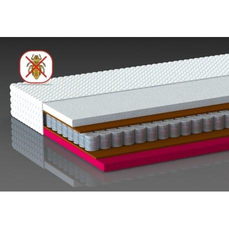 Matrace ELASTIC bagbonell firm/soft
