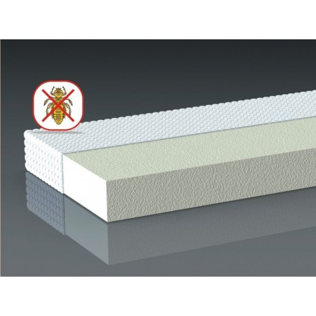 Matrace SIMPLE H4 - 12 cm