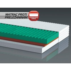 Matrace GREEN Hr