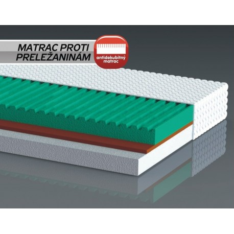 Matrace GREEN Hr