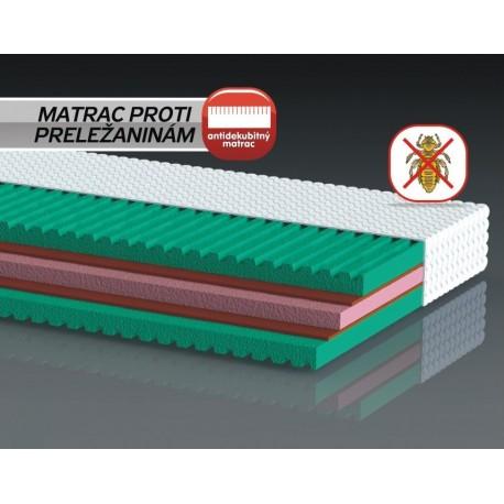Matrace  TRIPLE green