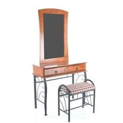 Toaletní stolek 1102 / antická třešeň