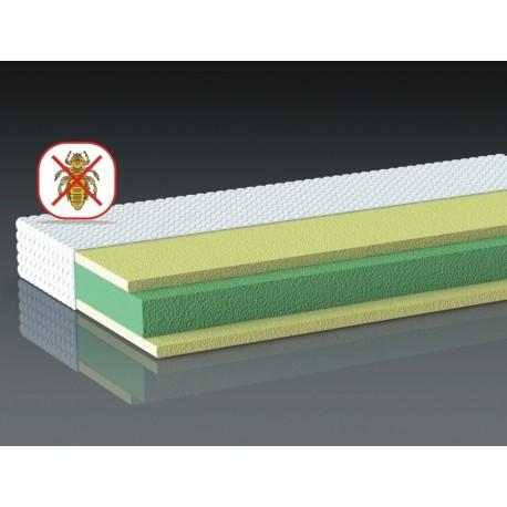 Matrace MEDIO mef 12 cm