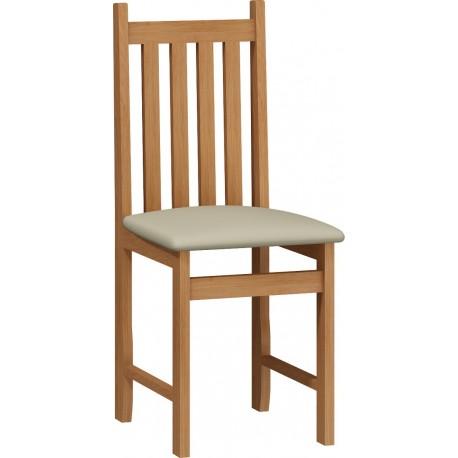 Jedálenská stolička B