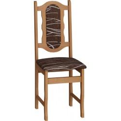 Jedálenská stolička C