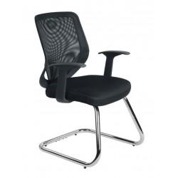 Kancelárska stolička MOBI SKID W-953
