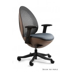 Kancelářské křeslo OVO W-667
