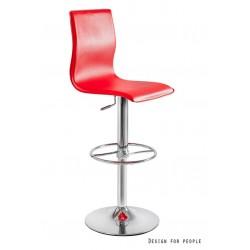 Barová židle CUBE 2-41B