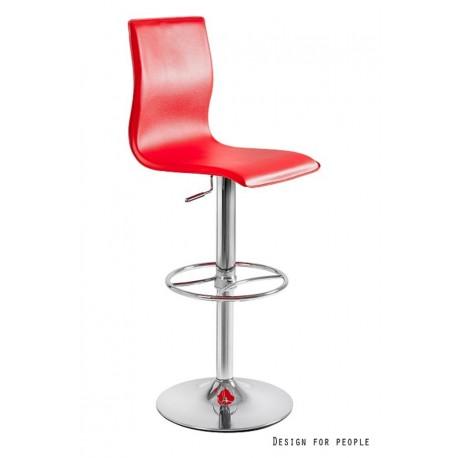 Barová stolička CUBE 2-41B