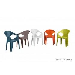 Jedálenská stolička MUZE