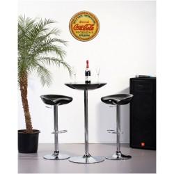 Barový stolek ROUND 3-04