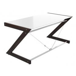 Psací stůl SOFT LINE MAIN DESK 816-01-W-W