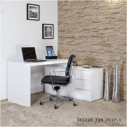 Písací stôl Tivano CTB-020