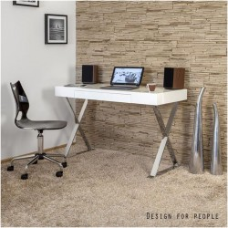 Písací stôl ZEFIR CTB-007-0