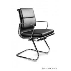 Kancelárska stolička WYE SKID C-471