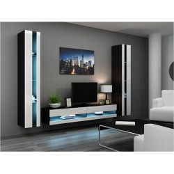 Obývací stěna VIGO new 3