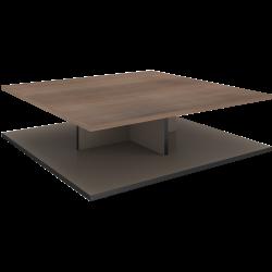 Konferenční stůl BROWN