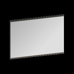 Zrkadlo BROWN 80 x 54