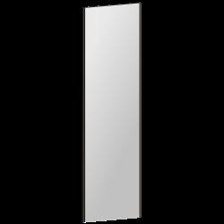 Zrkadlo BROWN 54 x 180