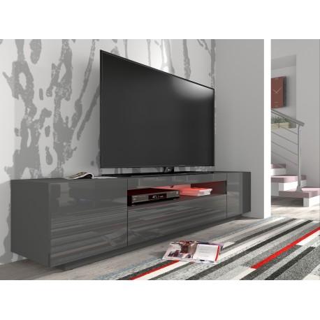 RTV skrinka MAXHOME - 2000 C / grey