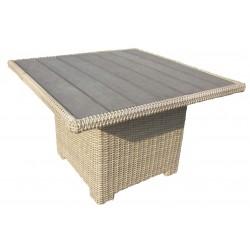 Zahradní stolek WEST