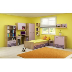 Dětský pokoj KITTY 2