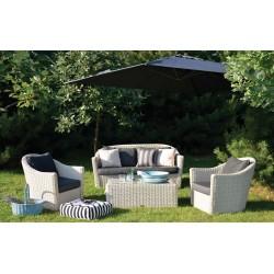 Zahradní sedací souprava MADERA