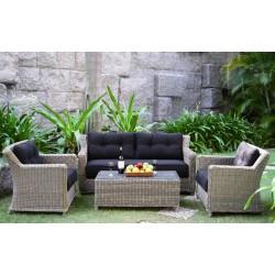 Zahradní sedací souprava PONTE