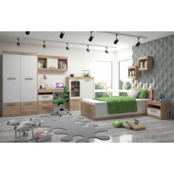 Studentský pokoj MAXIMUS 9