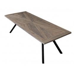 Záhradný stôl VOLTA