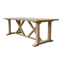Záhradný stôl CONCEPT II