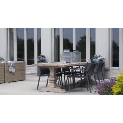 Záhradný stôl BALI DE LUX