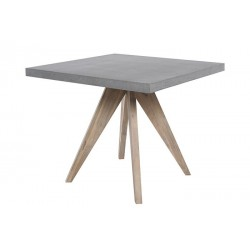 Záhradný stôl KLOSTERAS II
