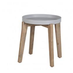 Záhradný stolík  KLOSTERS L