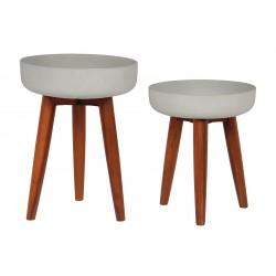 Zahradní stolek POT