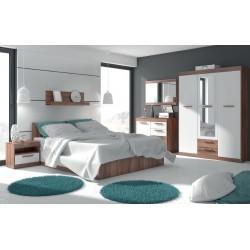 Spálňa MAXIMUS 12