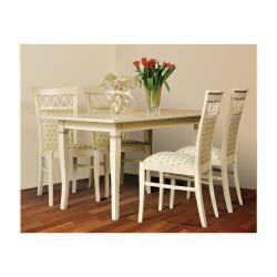 Jedálenský stôl CARMEN CCS 21
