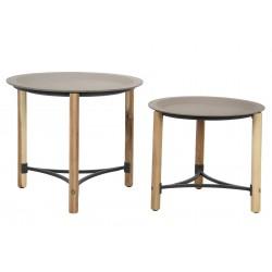 Zahradní stolek KLOSTERS BEIGE