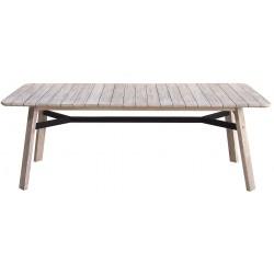 Záhradný stôl CLIFTON