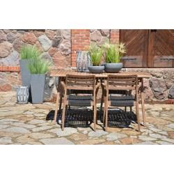 Záhradný stôl KAREN 160