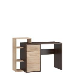 Písací stôl RIO 03 L
