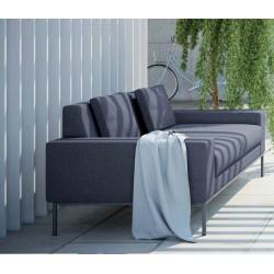 Zahradní sedačka SUNNY - 2 Seater sofa