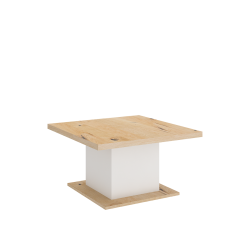 Konferenční stůl NATURA čtverec
