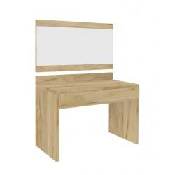 Toaletní stolek TAMPA 1S