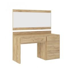 Toaletný stolík TAMPA 1D1S