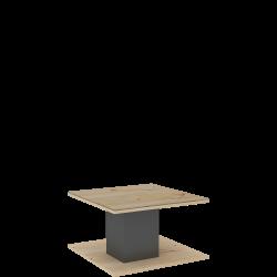 Konferenční stolek TERNI / čtverec