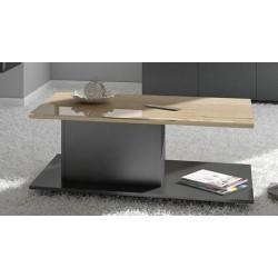 Konferenčný stolík TERNI / obdĺžnik