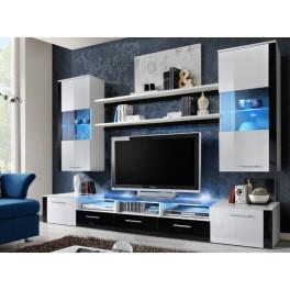 Obývací stěna FRESH - WS FR