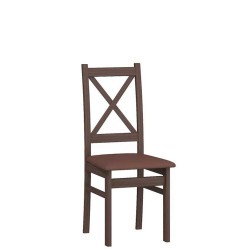 Jedálenská stolička D