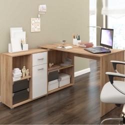 Písací stôl BEAT L